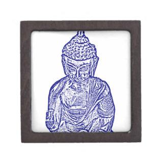 Buda Caja De Joyas De Calidad