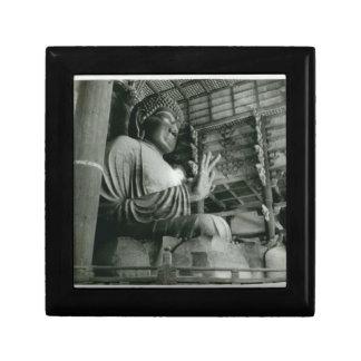Buda Cajas De Recuerdo