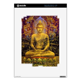 Buda Calcomanías Para iPad 2