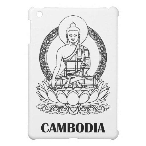 Buda Camboya