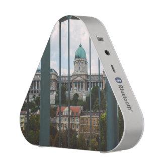 Buda castle, Budapest Bluetooth Speaker