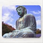 Buda de Kamikura 2 - mousepad
