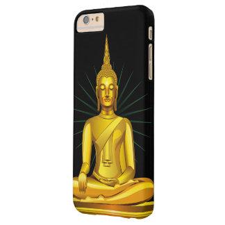 Buda de oro funda de iPhone 6 plus barely there