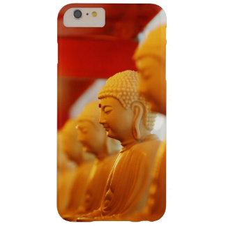 Buda de oro funda para iPhone 6 plus barely there