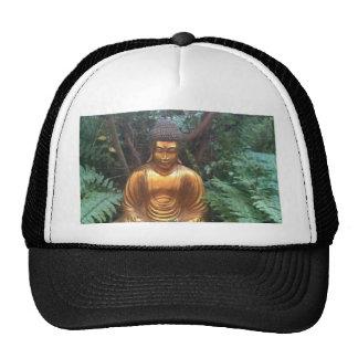 Buda de oro gorras de camionero