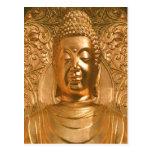 Buda de oro - impresionante tarjetas postales