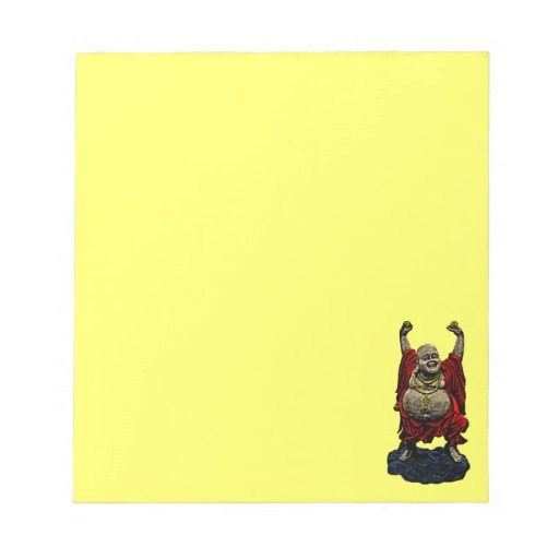 Buda de risa (color 4) bloc