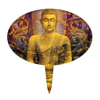 Buda Decoraciones Para Tartas