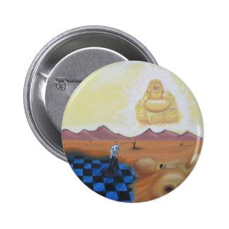 Buda en el Pin del cielo
