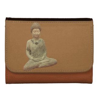 Buda en la meditación