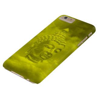Buda en oro funda de iPhone 6 plus barely there