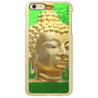 Buda en verde