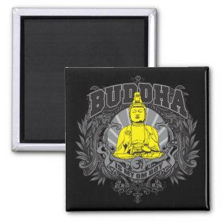 Buda es mi muchacho de OM Imán Cuadrado