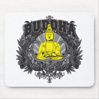 Buda es mi muchacho de OM Tapete De Raton