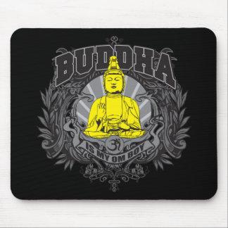 Buda es mi muchacho de OM Tapete De Ratón