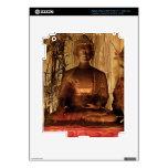 BUDA: Estatua de cobre iPad 3 Skins