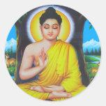 Buda Etiqueta