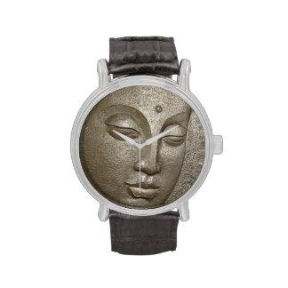 Buda face reloj