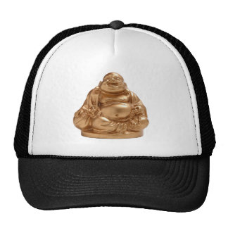 Buda feliz gorras