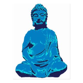 Buda figura tarjetas postales