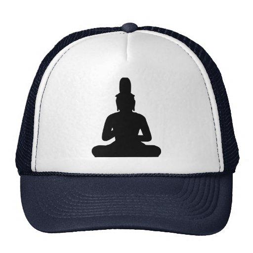Buda Gorros Bordados