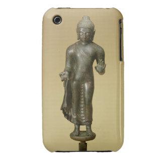 Buda, Gupta, Phopnar (bronce) iPhone 3 Case-Mate Cobertura