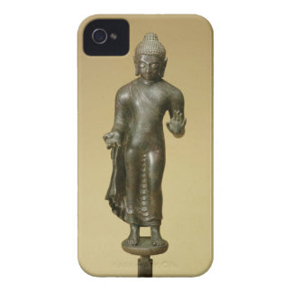 Buda, Gupta, Phopnar (bronce) iPhone 4 Case-Mate Protector