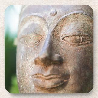 Buda hace frente posavasos de bebidas