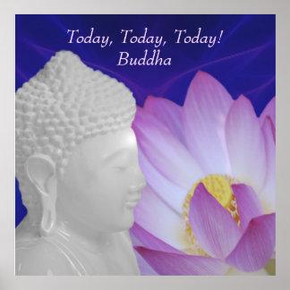 Buda hoy hoy hoy poster