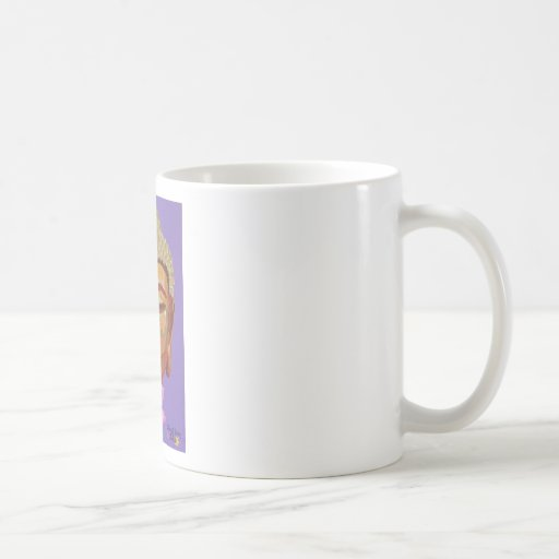Buda I Tazas De Café