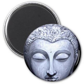 Buda Imán Redondo 5 Cm