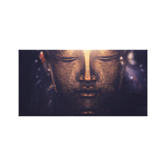 Buda Impresión En Lienzo