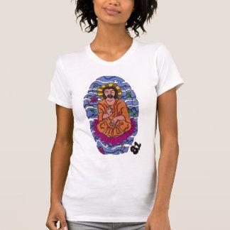 Buda Jesús T Shirts
