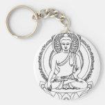 Buda Llaveros Personalizados