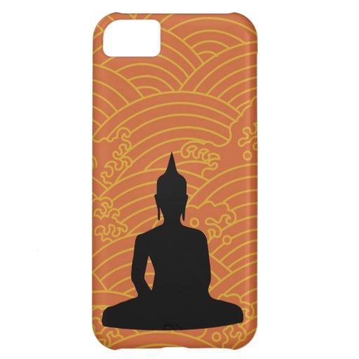 Buda Meditating