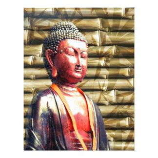 Buda Plantillas De Membrete