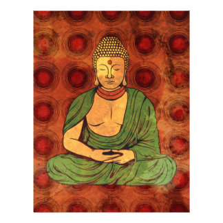 Buda Membretes Personalizados
