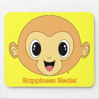 Buda Monkey™ Alfombrilla De Ratones