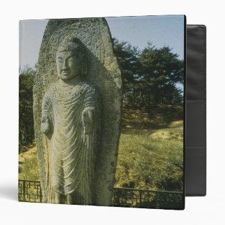 Buda permanente en Ch'olch'on-ni, Naju, 10mo centu