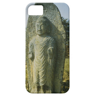 Buda permanente en Ch'olch'on-ni, Naju, 10mo centu Funda Para iPhone 5 Barely There