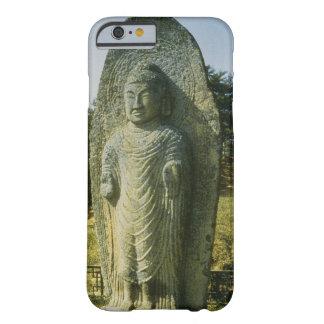 Buda permanente en Ch'olch'on-ni, Naju, 10mo centu Funda Para iPhone 6 Barely There