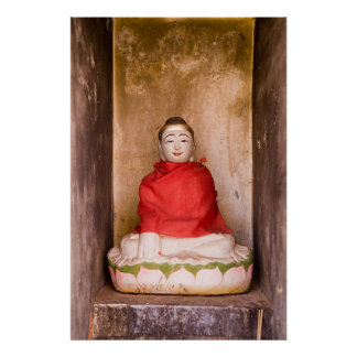 Buda • Poster