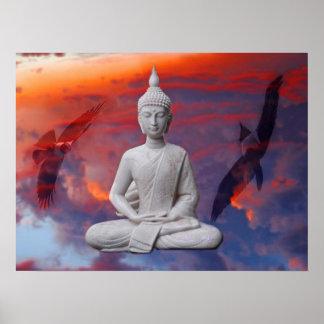 Buda Posters