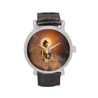 Buda Relojes De Pulsera