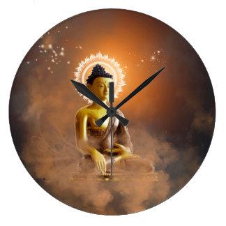 Buda Relojes De Pared