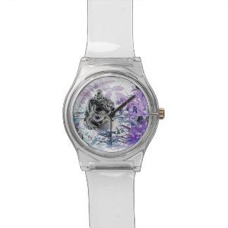 Buda Reloj
