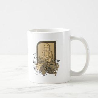 Buda sereno taza