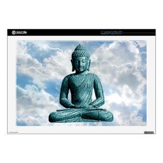 """Buda solamente - 17"""" top del revestimiento (mac o skins para 43,2cm portátiles"""