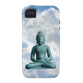 Buda solamente 4 - iPhone Vibe iPhone 4 Carcasa