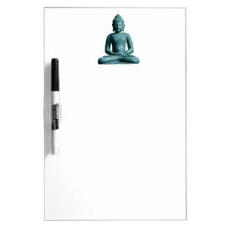 Buda solamente - seque al tablero del borrado pizarras blancas de calidad